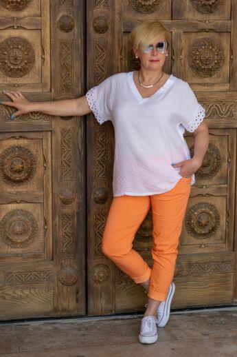 Narancs nadrág